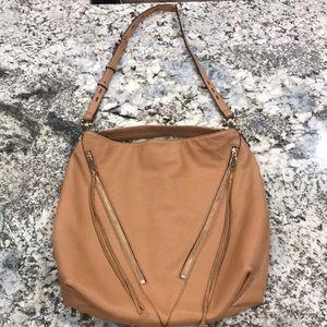 Rebecca Minkoff Tan shoulder bag